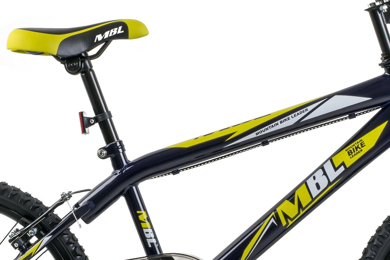 Bicicleta 20 Aço Energy - MBL