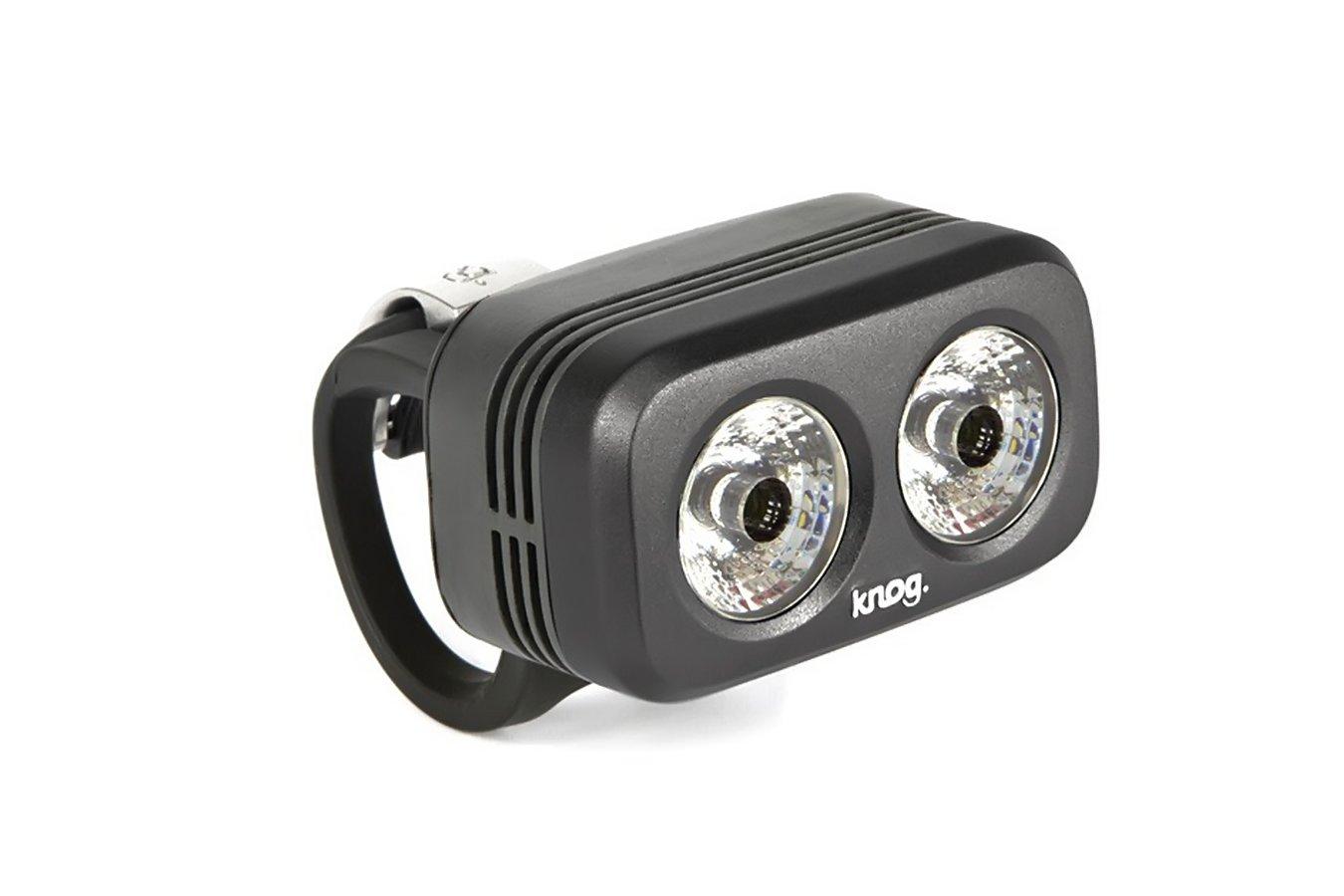 Farol Blinder Road 400 Recarregável USB - Knog