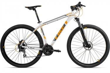 Bicicleta 29 MTB 24V M2 White - Like