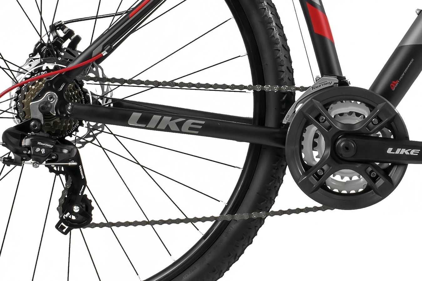 Bicicleta 29 MTB 21V M1 - Like