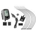 Velocímetro Bike Digital IRIX 11- Absolute