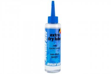 Lubrificante Extra Dry 125ml (Terrenos com Poeira) - Morgan Blue