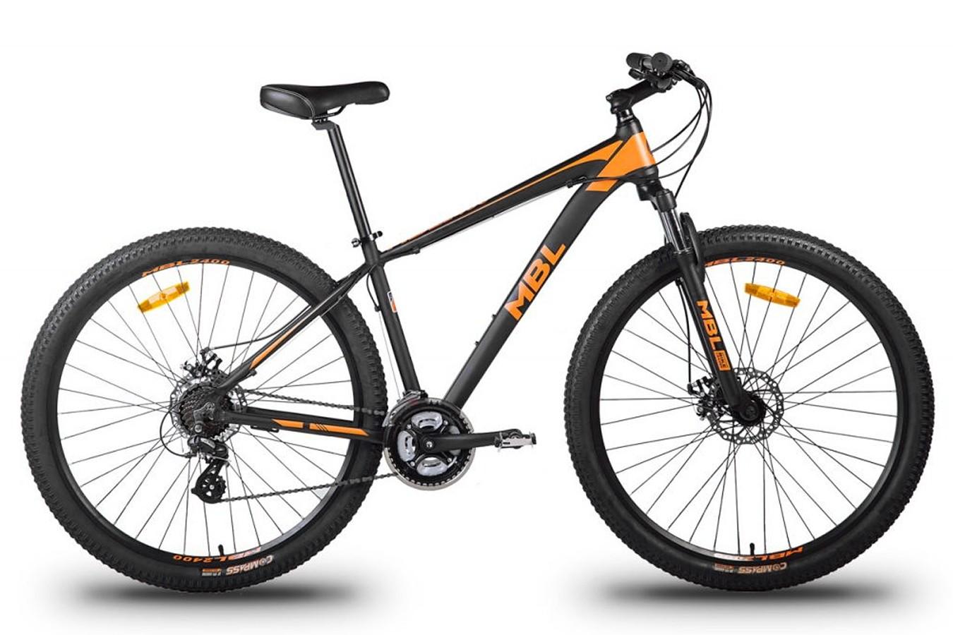 Bicicleta 29 Disc 2400 24V - MBL