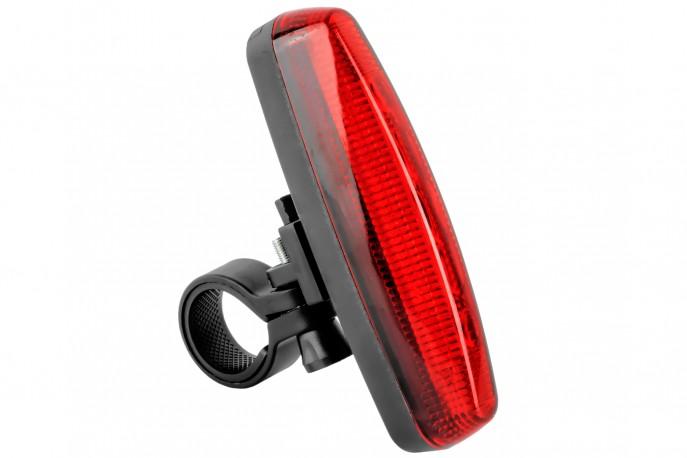 Vista Light Traseiro com 5 LEDs M13 - MBL