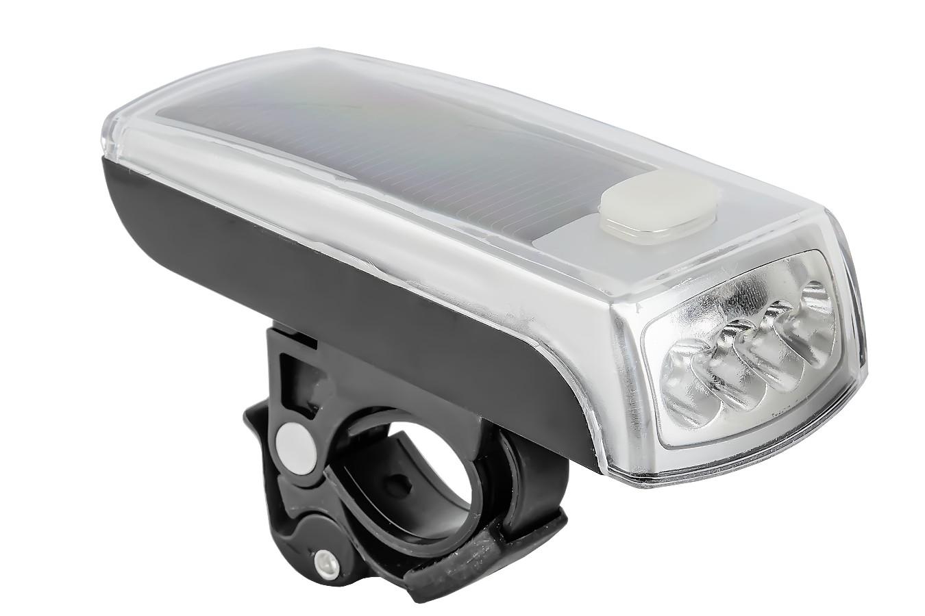 Farol Solar 4 LEDs com USB - MBL