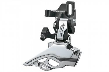 Câmbio Dianteiro 31,8mm Down Swing FD-M986D XTR Direct - Shimano