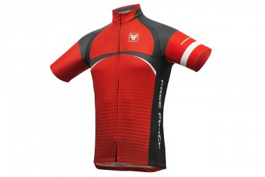Camisa Ciclista Range - Free force