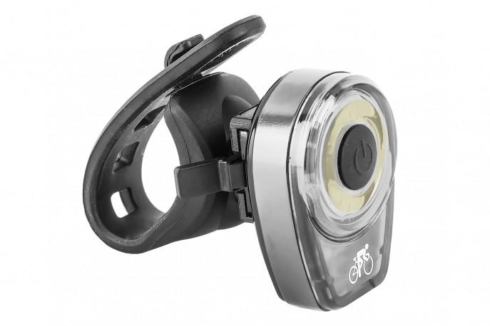 Vista Light Dianteiro Recarregável USB - LL