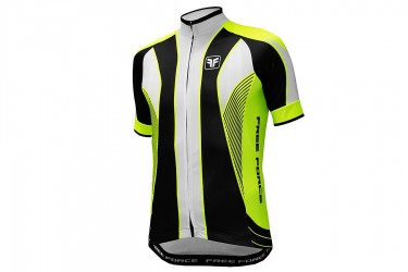 Camisa Ciclista Blaster - Free Force