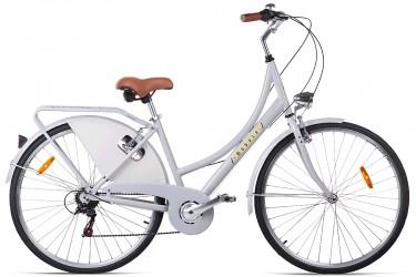 Bicicleta 700 Oma A 7V Gelo (2017) - Mobele