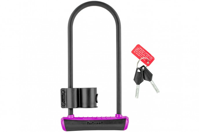 Cadeado U-Lock 8152 Neon - On Guard