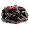 Capacete Ciclista Inmold Com Viseira 1153 - LL