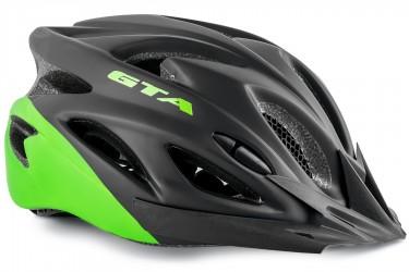 Capacete Ciclista Com Vista Light Inmold - GTA