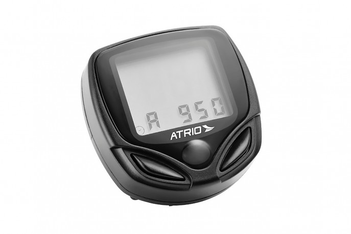 Velocímetro Bike Digital 15F BI043 - Atrio
