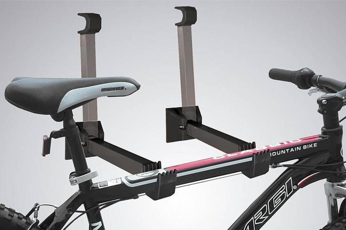 7082dec5c Suporte Parede Para Bicicleta Bl100 - Atrio