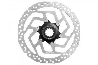 Rotor para Freio a Disco 160mm SM-RT20 Center Lock - Shimano