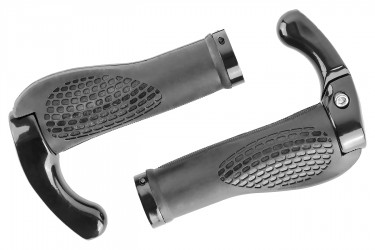 Manopla MTB Ergonômica Bar End - Tuoto