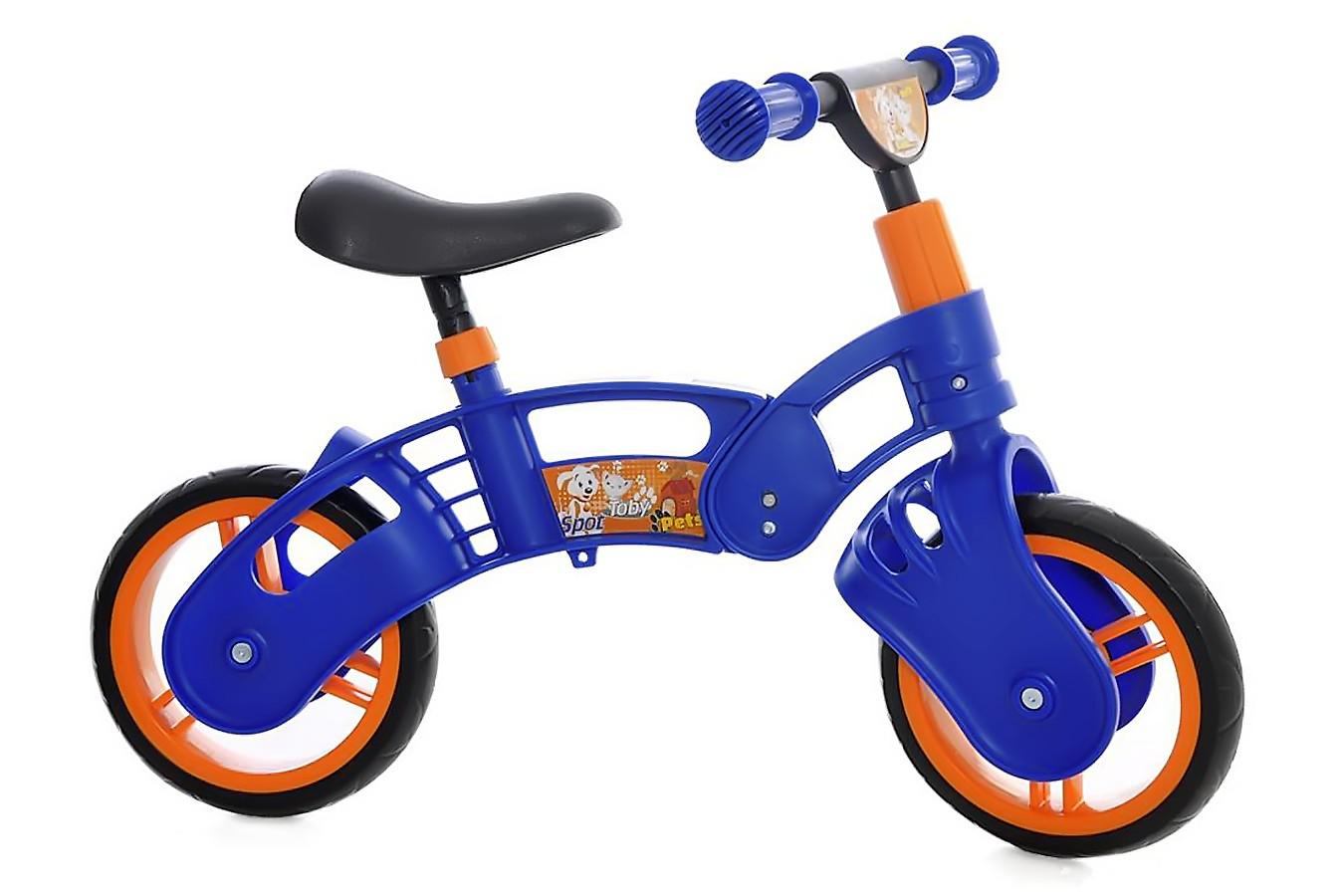 Bicicleta 12 Equilíbrio Pets Balance - Kami