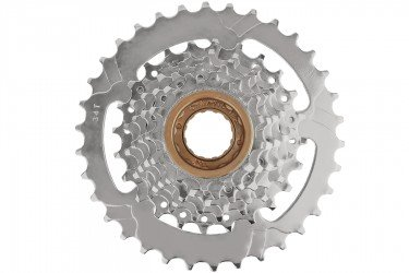 Roda Livre 7V Index 13/34D (Megarange) - Tri-Diamond