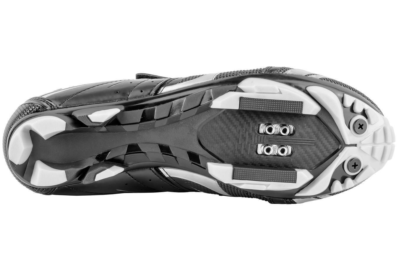 Sapatilha MTB 3 Velcros - Venzo