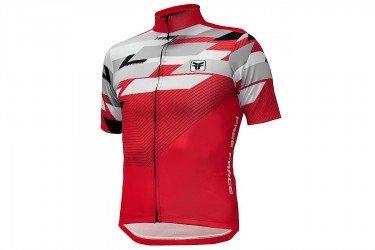 Camisa Ciclista Advance - Free Force