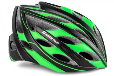 Capacete Ciclista Inmold SV90 Fosco - High One