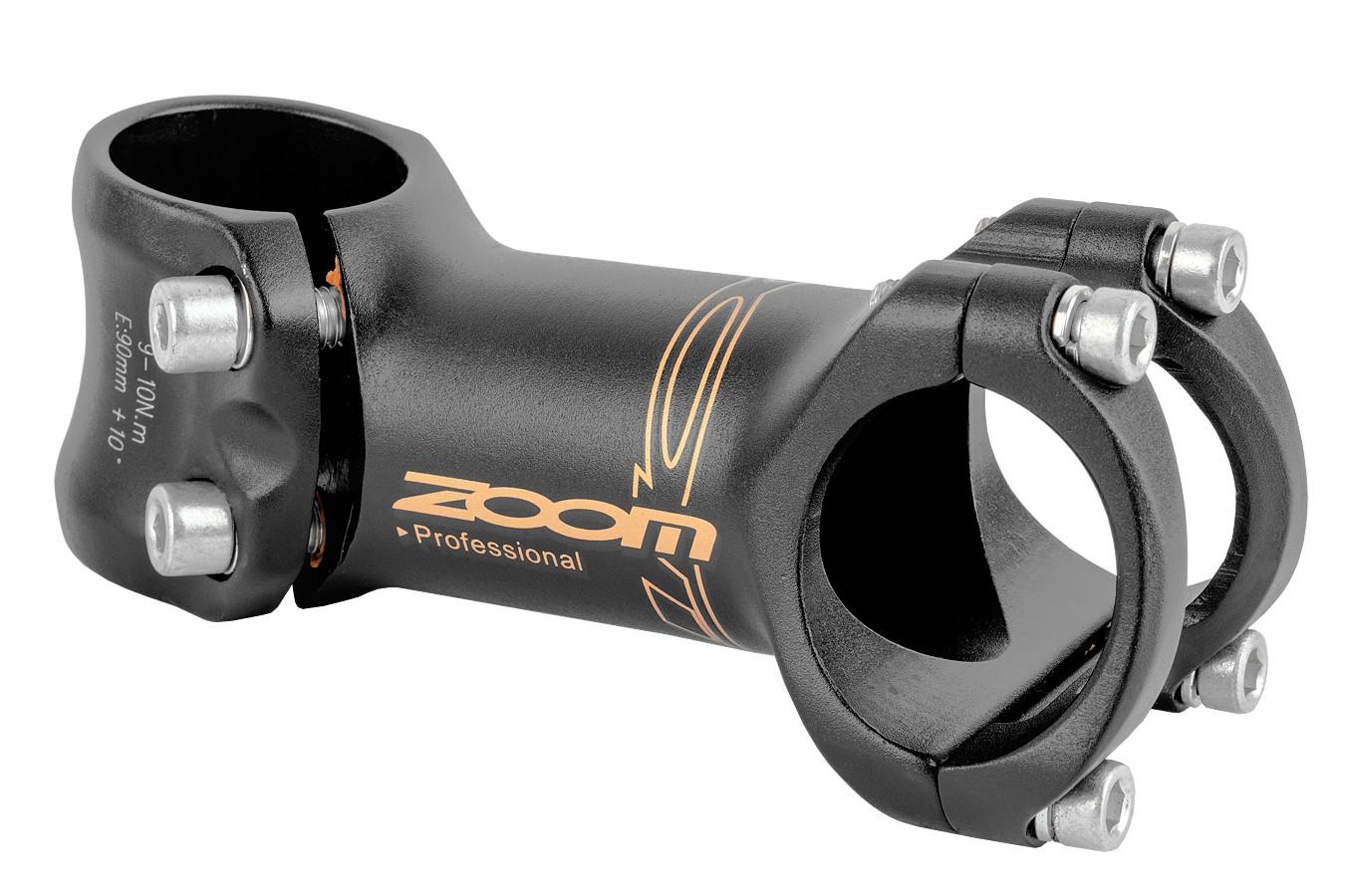 Suporte Guidão AHS Alumínio 31,8mm D407 - Zoom