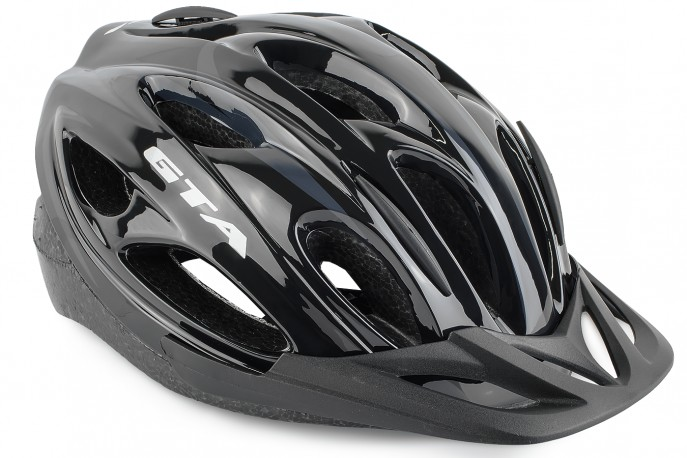 Capacete Ciclista Com Vista Light Inmold - GTA