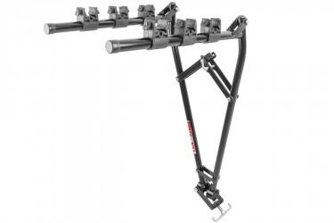 Transbike III Modelo V Reboque Com Alça de Borracha - Metal Lini