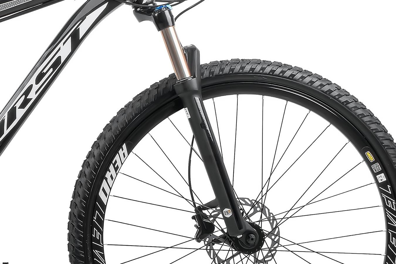 Bicicleta 29 MTB Atrix Disco Hidráulico (VF)  - First