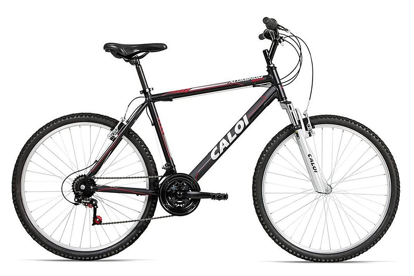 Bicicleta 26 Masculina Aluminium Sport - Caloi