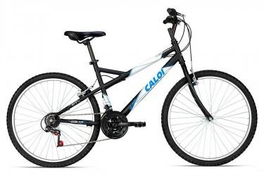 Bicicleta 26 Masculina 21V Montana - Caloi