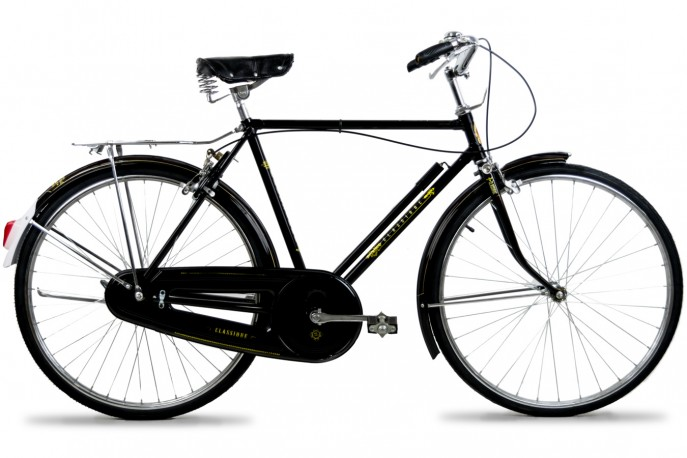 Bicicleta Classique Retrô 1964