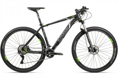 Bicicleta 29 7.4 Alumínio 22V Freio Hidráulico SLX 2017 - OGGI