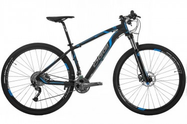 BICICLETA 29 BIG WHEEL 7.2 2017 ALIVIO 27V - OGGI