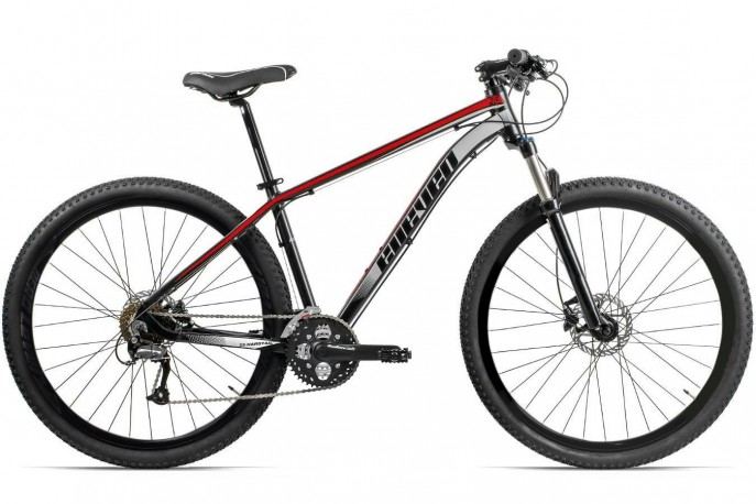 Bicicleta 29 MTB Rocker 27V Freio Hidráulico - Elleven