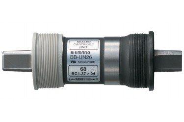 Movimento Central BB-UN26 122,5mm - Shimano