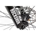 Bicicleta OGGI 29 7.1 BW Alumínio 24v  Rock Shox Hidráulico