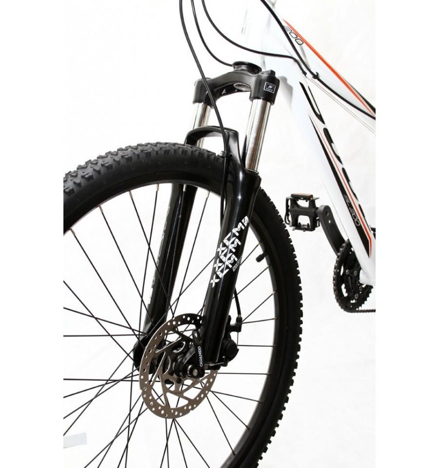 """Bicicleta Soul 26"""" SL200 27v"""
