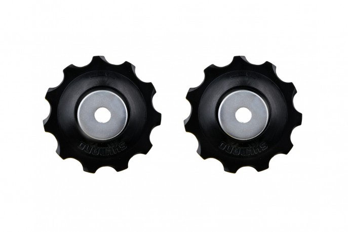 Roldana Câmbio Rd-m593 Slx Bike 9/10v - Shimano