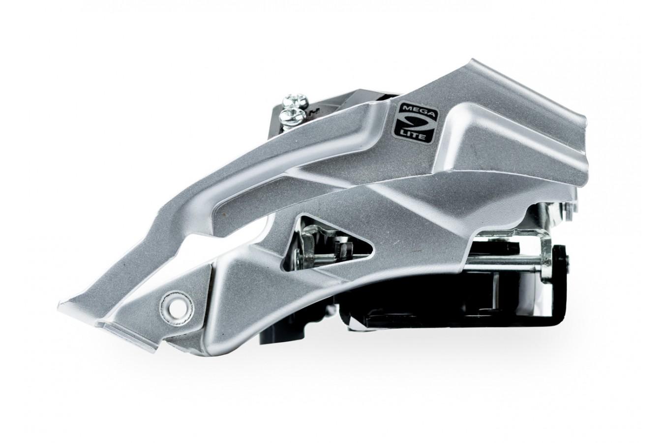Câmbio Dianteiro 34,9mm FD M2000 Altus - Shimano