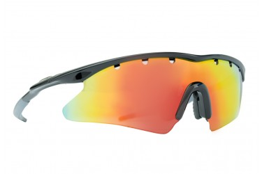e9d34e33a ... Óculos Ciclista 3 lentes Fusion - High One 2