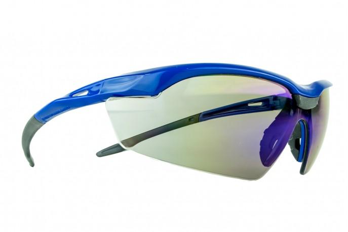 Óculos Ciclista Multicolor - KALIPSO