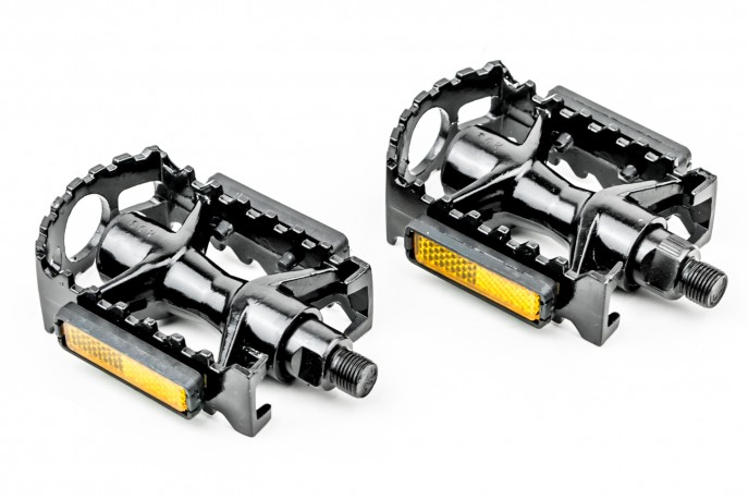 Pedal 1/2 Sueco Alumínio WP-893 - NECO