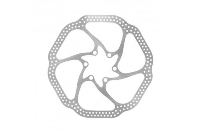 Rotor para Freio A Disco 160mm Yrt01 - Absolute