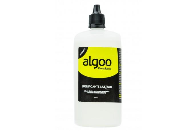 Oleo Lubrificante Multiuso - Algoo