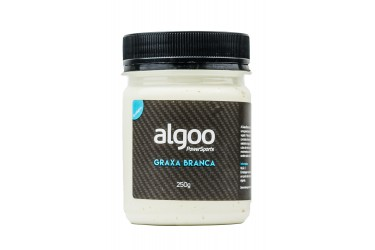 GRAXA BRANCA 250G POWERSPORTS - ALGOO