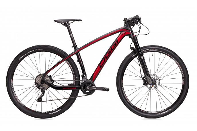 "Bicicleta 29"" Agile Sport Carbon 2018 - Oggi"