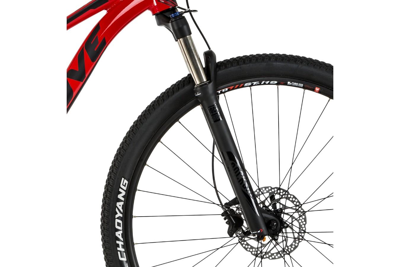 """Bicicleta 29"""" RIFF 50SR 11V - GROOVE"""