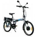 Bicicleta Elétrica Dobrável EASY 3V - SENSE